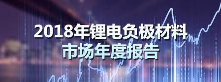 2018年锂电负极材料产业链年度报告